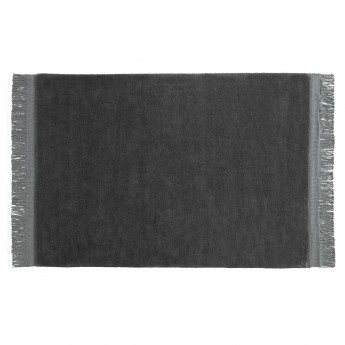 Tapis RAW - Anthracite