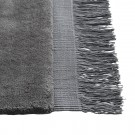 RAW rug - Anthracite