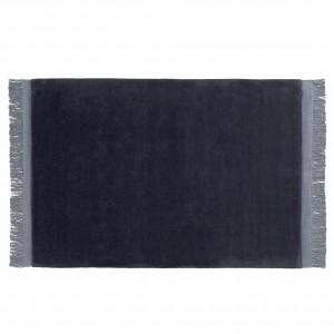RAW rug - Midnight Blue