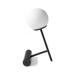 PHARE table lamp black