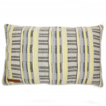 Coussin OPALE LIME
