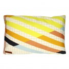 Coussin MONOLITHE - Lime