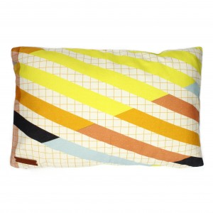 MONOLITHE cushion - Lime