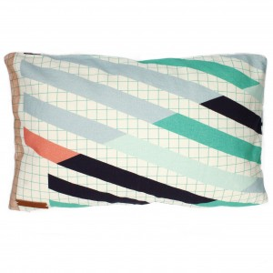 MONOLITHE cushion - Jade
