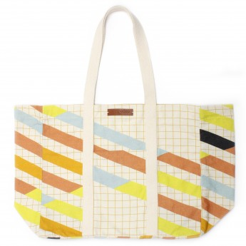 MONOLITHE bag - Lime