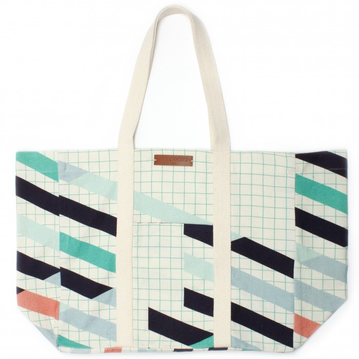 MONOLITHE bag - Jade