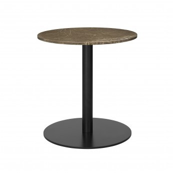 1.0 table Ø60 cm