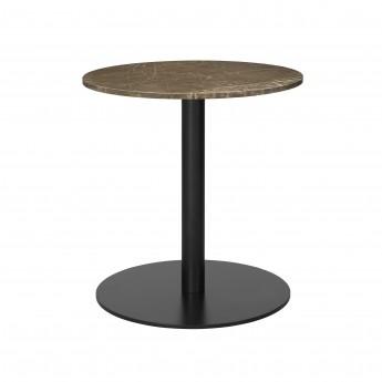 1.0 table Ø60 cm