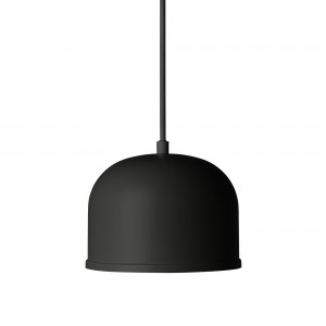 GM15 pendant lamp black