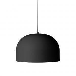 GM 15 pendant lamp black
