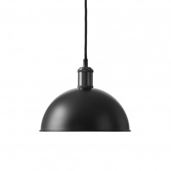 HUBERT pendant black