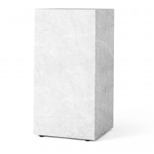 Table PLINTH tall