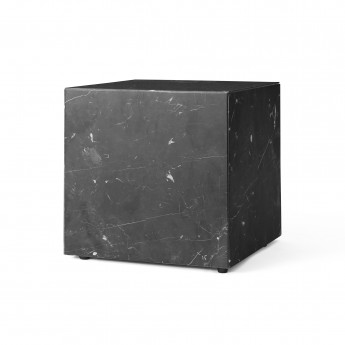 PLINTH cubic table