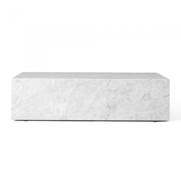 PLINTH low table
