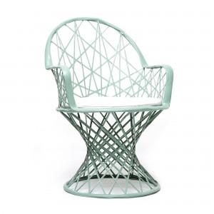QUARANTINE chair green