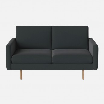 SCANDINAVIA REMIX sofa 2 1/2 seaters