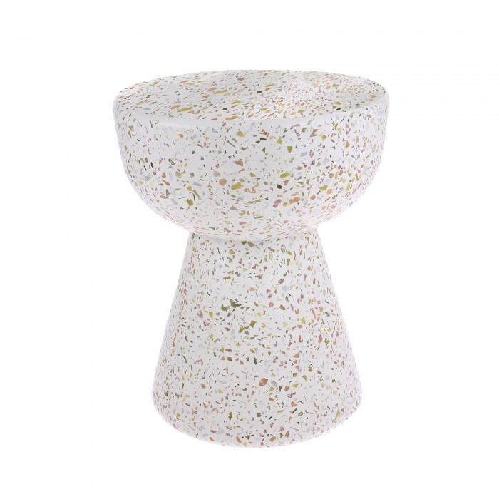 hot sale online 58239 c61e5 TERRAZZO side table - HK Living