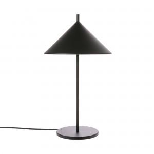 TRIANGLE lamp - Black metal M