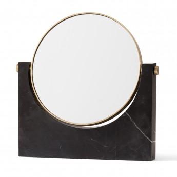 PEPE MARBLE MIRROR mirror - Black