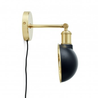 WALKER TRIBECA Wall lamp