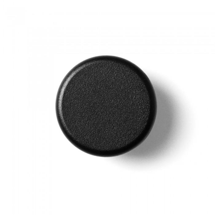 KNOBS hooks set of 2 - Black