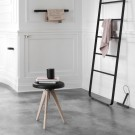 Table d'appoint / Tabouret FLIP AROUND - Frêne clair