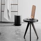 Side table / Stool FLIP AROUND - Light Ash
