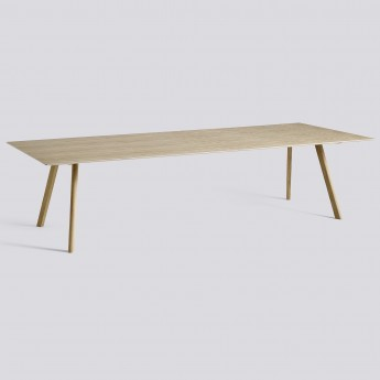 Table COPENHAGUE modèle 30 - 300x90 cm
