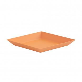 Plateau Kaleido XS orange