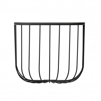 CAGE Shelf - Black