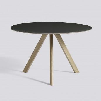 COPENHAGEN round table 20 - Ø 120 x H 74 cm