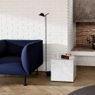 PEEK Floor Lamp - Black