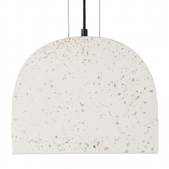 SLICE tall pendant lamp