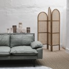 WEBBING Room divider - Natural
