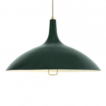 Suspension 1965 soft black