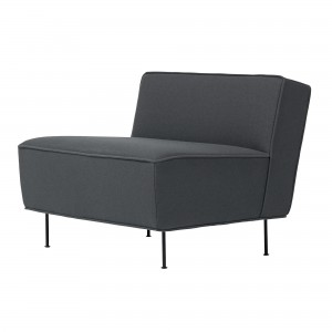 MODERN LINE lounge chair