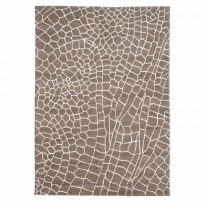 DRAGONFLY brown Carpet