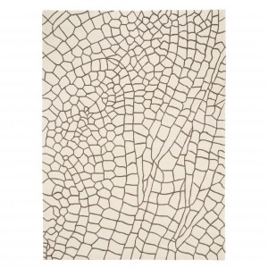 Tapis DRAGONFLY taupe