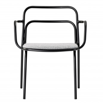 OUT Chair - Stone Grey