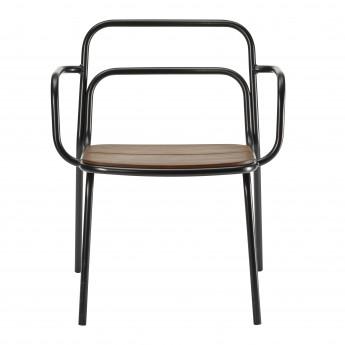 OUT Chair - Acacia