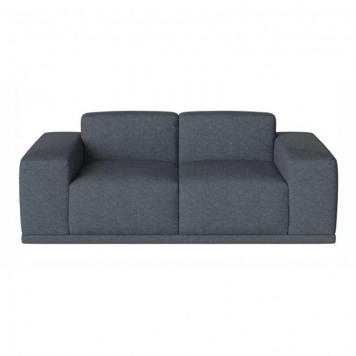 ZOE sofa 2 seats