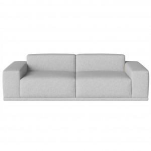 ZOE sofa 3 seats