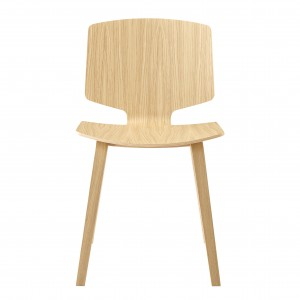 VALBY Chair - Oak