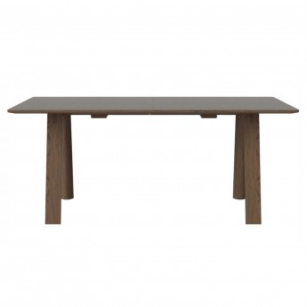 Table HILL chêne huilé