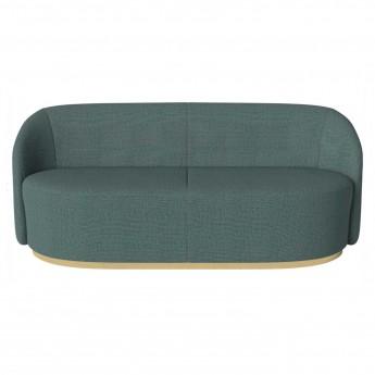 CARA sofa 2 seats