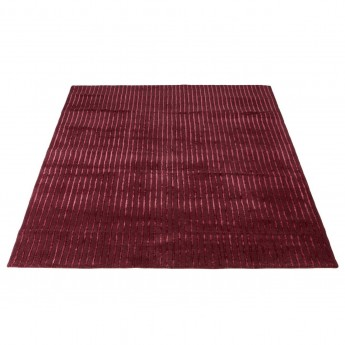 Tapis PIN Bordeaux
