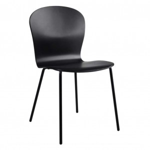 LINGUA black Chair