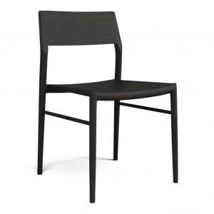 Chaise CHICAGO noir