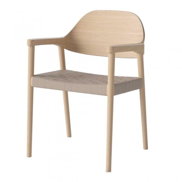 MEBLA black Chair
