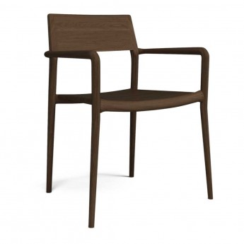 CHICAGO oak Chair